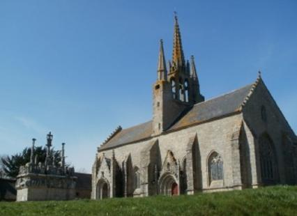 Chapelle de Tronoen