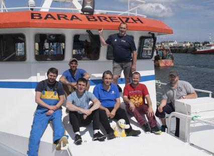 Equipage du Bara Breiz